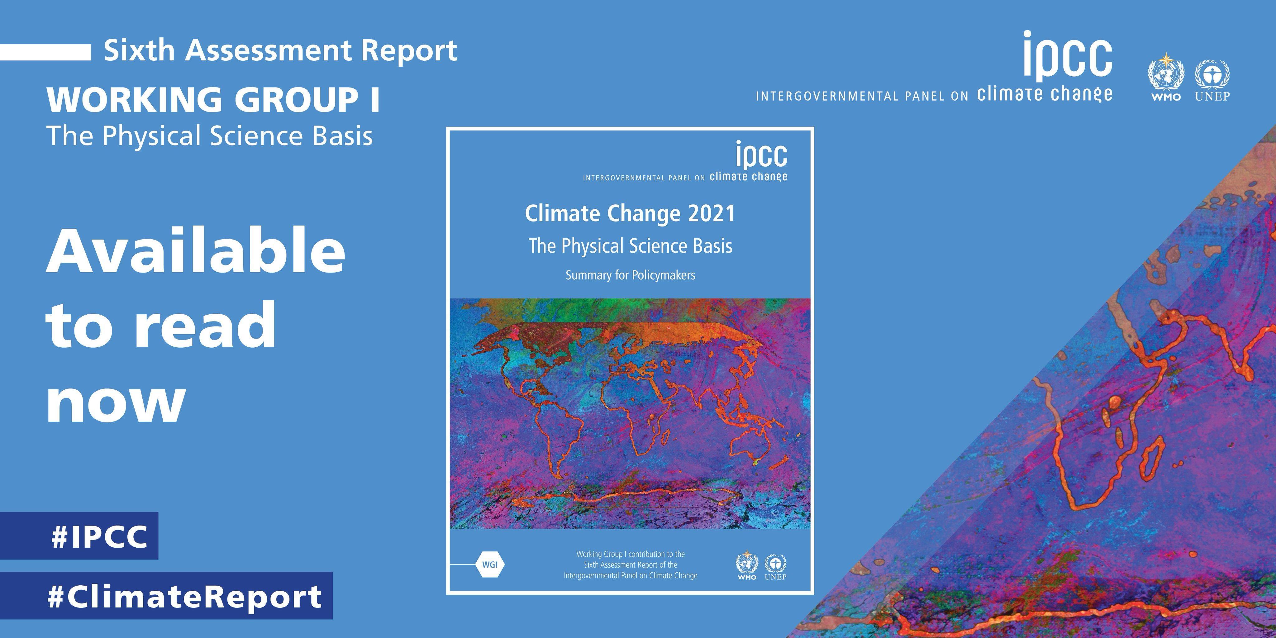 iklim raporu